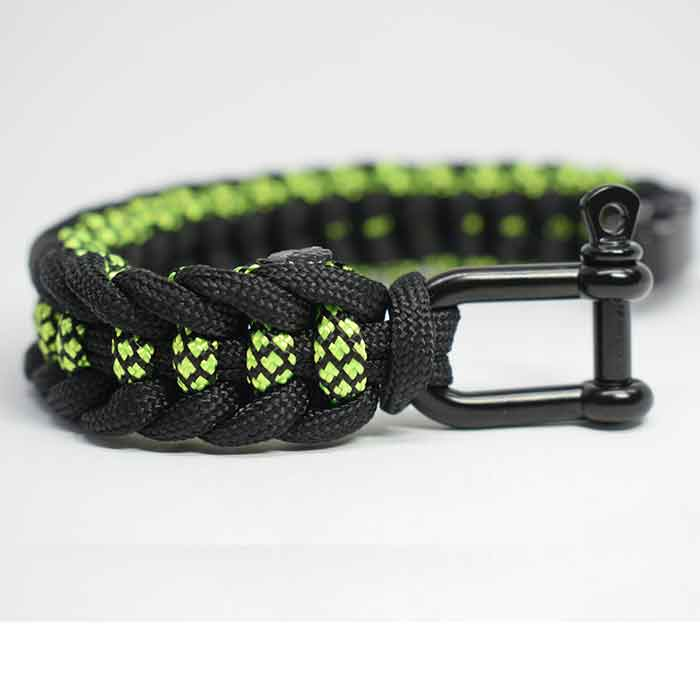 Pulsera Paracord Jagger Ladder