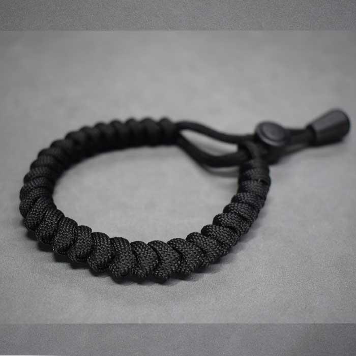 talla 40 78837 6abde Pulsera paracord nudo serpiente - Pulseras Paracord y Bisutería
