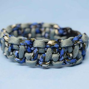 Pulsera paracord digicam