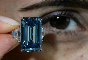Top de joyas mas caras del mundo Diamante-Azul-De-Oppenheimer