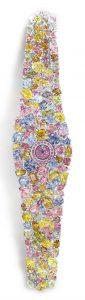 TOP 8 Reloj Chopard joyas más caras del mundo