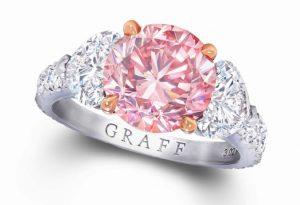 Top de joyas mas caras del mundo anillo-graff